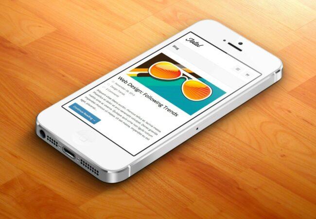 Iphone W